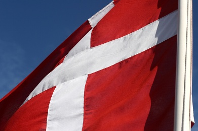 National Day - Denmark