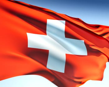 National Day - Switzerland