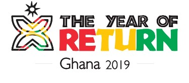 The Year of Return 2019 (all year)