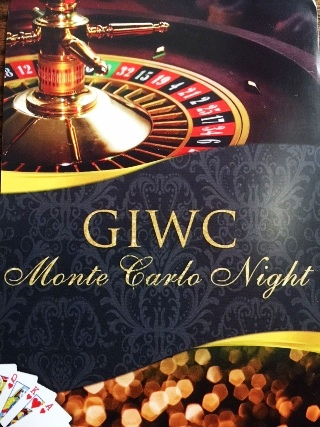 Ghana International Women's Club 35th Anniversary Monte Carlo Charity Night