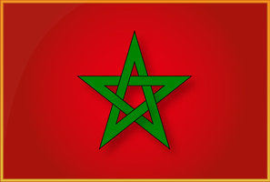 National Day - Morocco
