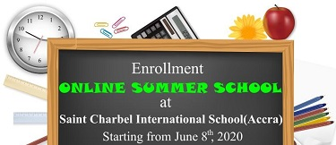 Online Summer School at SCIS