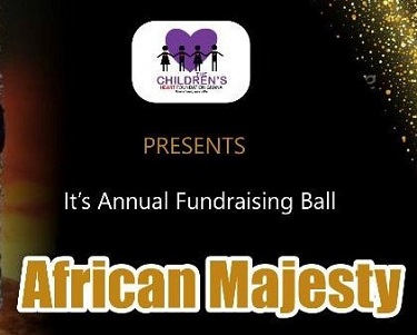 Children's Heart Foundation Fundraising Ball 2019