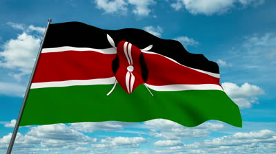 National Day - Kenya