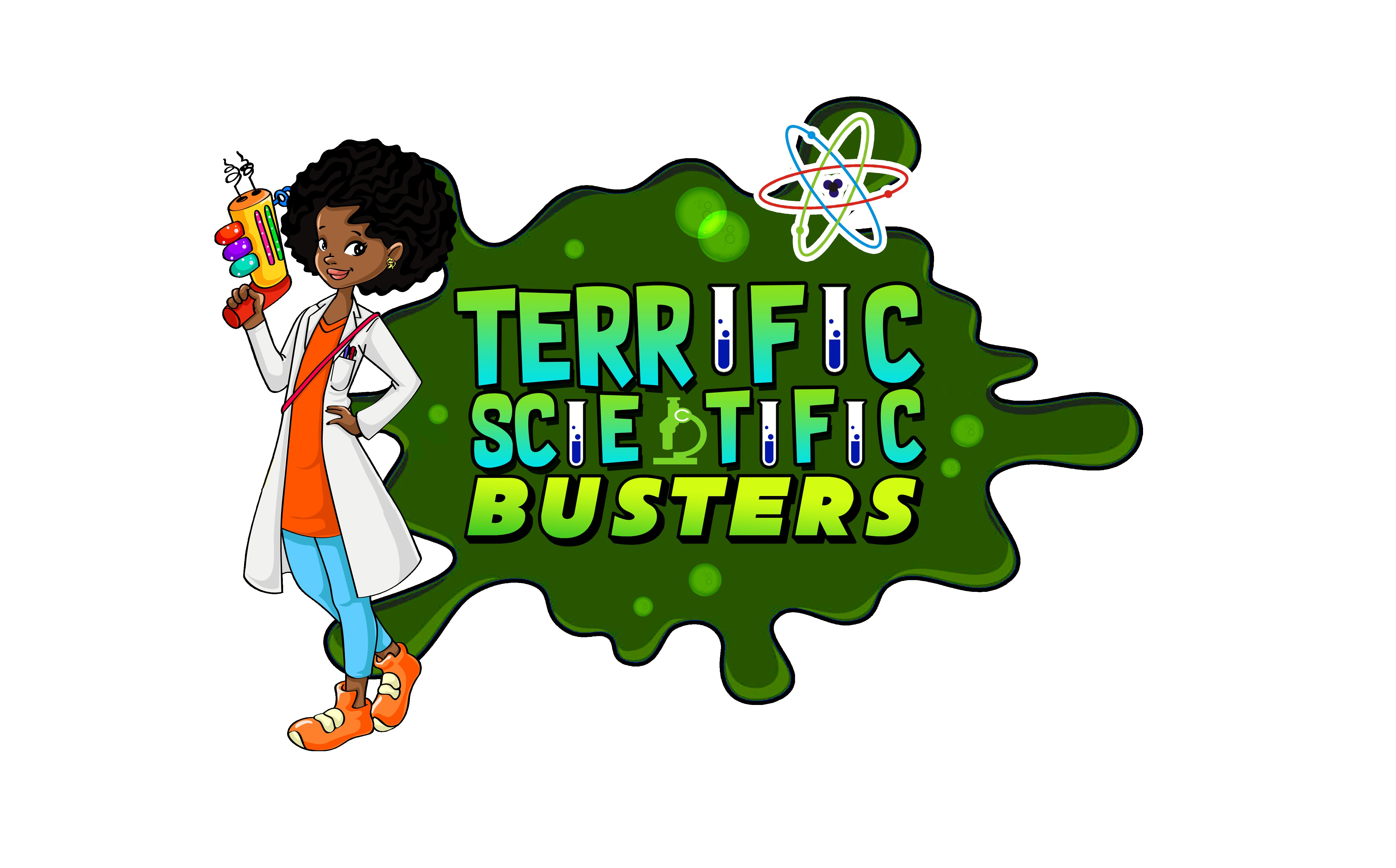 Kids Virtual STEM Science Club